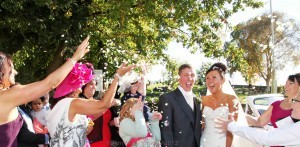Read more about the article Cheshire Wedding