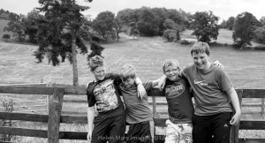 cheshire photo shoot / cousins