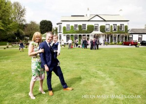 Read more about the article Family portrait photography Cheshire – a Beautiful sunny day for a Christening
