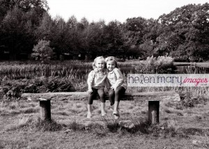 Helen Mary Images: family portrait photography in Cheshire with a fun twist