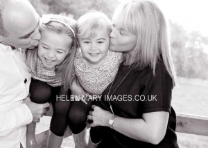 Professional portrait photography Cheshire by Helen Mary Images. Fun family photo sessions.