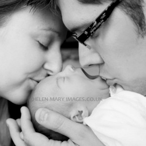 New baby photography Hale