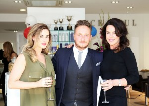 Photographer Hale and Altrincham: Charity event Terence Paul in Hale