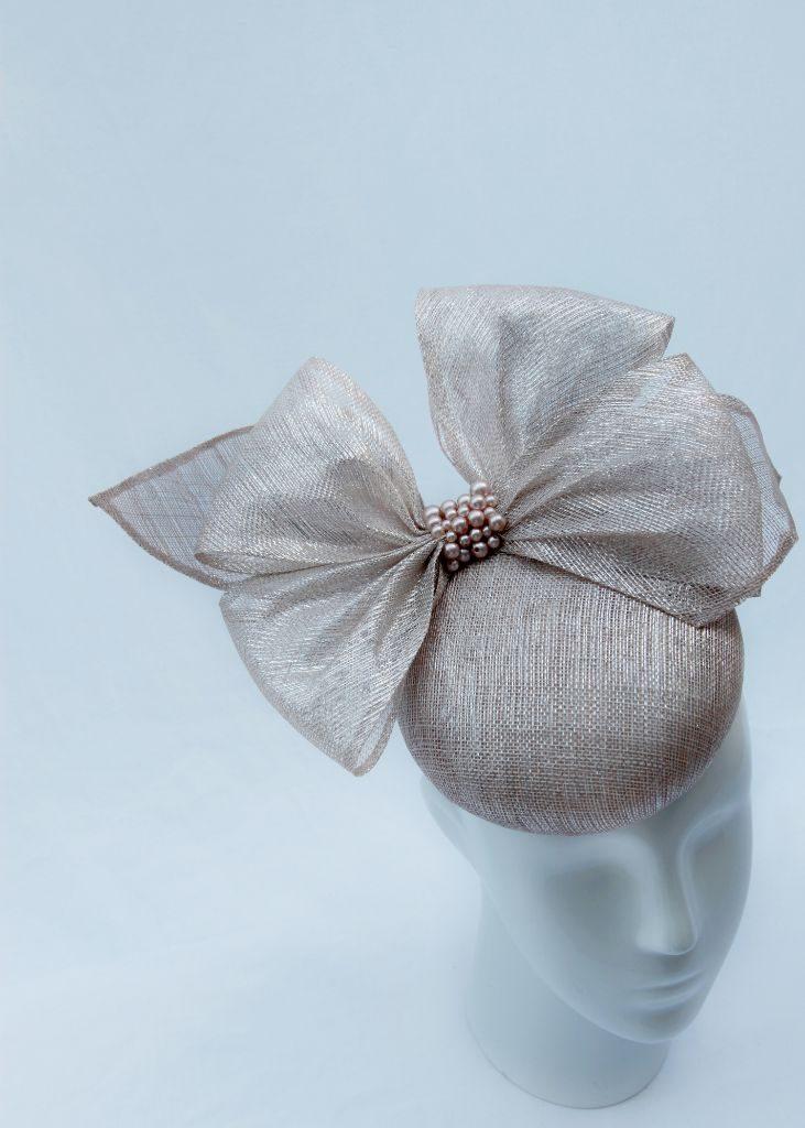 Titfers by Nest hat